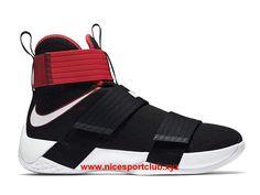 Les 7 meilleures images de Nike LeBron Soldier 10 | Nike pas