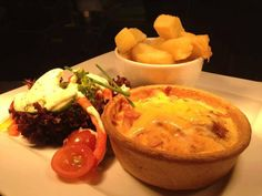 Why not pop in later for some delicious dinner! Happy Friday!