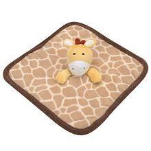 "Koala Baby Security Blanket - Giraffe - Babies R Us - Babies ""R"" Us"