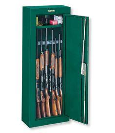 Stack On 8 Gun Security Cabinet Review GCG-908 - best gun cabinet ...