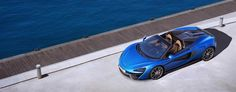 #McLAREN #570S #SPIDER: A CONVERTIBLE WITHOUT COMPROMISE