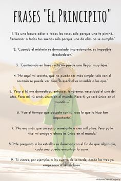 Frases Brown Things brown color around eyes Little Prince Quotes, The Little Prince, Bible Verses Quotes, Book Quotes, Postive Quotes, Special Quotes, Typography Quotes, Spanish Quotes, The Words