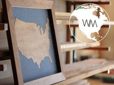 Custom wooden maps crafted in the USA from the highest quality hardwoods & fabrics. We're all locals somewhere.