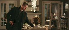 "The ""Mrs. and Mrs. Smith"" movie house | hookedonhouses.net"