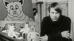 Turkulainen undergroundtaiteilija jäi aikakirjoihin sika-aiheisilla teoksillaan, joiden humoristinen yhteiskuntakritiikki oli liikaa 1960-luvun Suomessa.