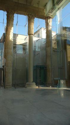 Tempio Duomo - Pozzuoli