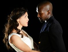 Othello--all male production | Flickr - Photo Sharing!