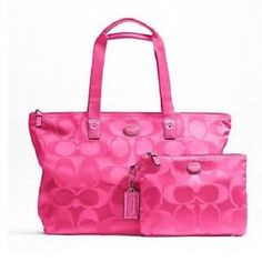 Find great deals on eBay for Pink Coach Purse in Women's Clothing, Handbags and Purses. Shop with confidence.