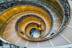 35 Escaleras caracol que todo arquitecto debe conocer