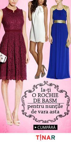 Ia-ti o rochie de basm de la TinaR pentru evenimentele deosebite din viata ta! - http://outlet-mall.net/ia-ti-o-rochie-de-basm-de-la-tinar-pentru-evenimentele-deosebite-din-viata-ta/