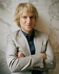 Actors: Owen Wilson
