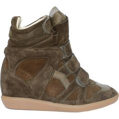 isabel marant bobby low top sneaker - Google Search