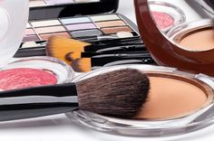 O glúten não está presente apenas na alimentação, mas nos seus produtos de beleza também.