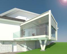 Zimné záhrady novej generácie | Celý rok na terase Outdoor Decor, Home Decor, Homemade Home Decor, Decoration Home, Interior Decorating