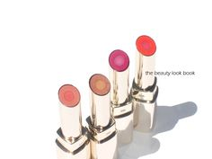 The Beauty Look Book: Dolce & Gabbana Passion Duo Gloss Fusion Lipstick for Summer