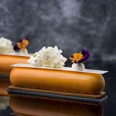 La versión @antonio.bachour style del #carrotcake fue uno de los grandes trabajos que el chef compartió con nosotros en #Dulcypas454 y que…