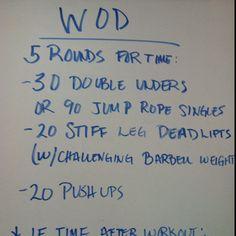 Crossfit Workouts For Beginners, Healthy Life, Fitness, Healthy Living