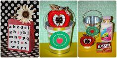 Back-To-School Teacher Gifts! #PicMonkeySmarts #EDUspin