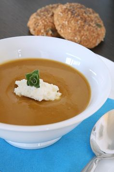 συνταγή σούπα