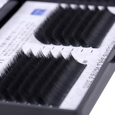 Self Fanning Lashes Easy Fan Lashes Easy Fanning Eyelash Extensions. ✔Three different lengths mixed in each row make extension super natural. Individual Eyelash Extensions, Diy Fan, Individual Lashes, Super Natural, Camellia, False Eyelashes, Individual Eyelashes, Fake Lashes, False Lashes