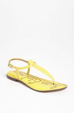 Sam Edelman 'Gigi' Sandal available at #Nordstrom