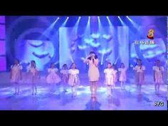 130810 Hari (하리) - Kiyomi Song (귀요미 송) The Sheng Siong Show