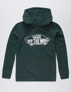 Shop Vans at Tillys for Vans shoes, clothing & accessories for men, women and kids! From classic checkerboard to trend pieces, shop Vans merch today! Boys Hoodies, Sweatshirts, Sweater Hoodie, Pullover, Boys Vans, Vans Checkerboard, Vans Shop, Vans Off The Wall, Children Clothes