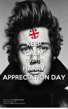 I LOVE THIS DAY! Comment if i should make one for 2morrow 4 1direction?