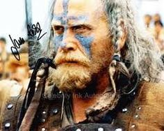 James Cosmo in Braveheart. Old Movies, Great Movies, Braveheart, Pictish Warrior, James Cosmo, English Army, Ancient World History, William Wallace, Celtic Warriors