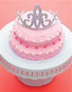 Princess Louise Cake Recipe