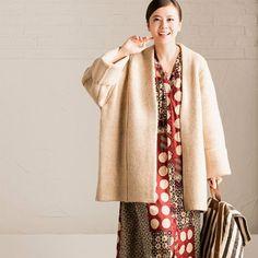 $110 KOREAN STYLE WARM WINTER COAT WOMEN CLOTHES W636A