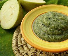 Guava Chutney/ Guava Dip
