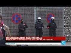 Paris attacker Salah Abdeslam Captured in Brussels Firefight - http://www.juancole.com/2016/03/paris-attacker-salah-abdeslam-captured-in-brussels-firefight.html