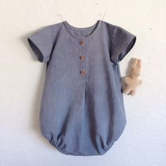 @oliverands Lullabye Layette pattern More