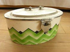 ART DECO Artdeco Keramikdose Deckeldose SPRITZDEKOR Gebäckdose Porzellan | eBay