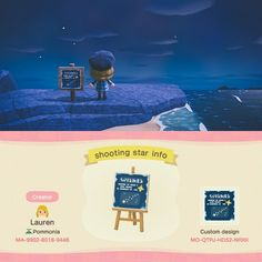 My organized + curated collection of designs for Animal Crossing New Horizons. Animal Crossing 3ds, Animal Crossing Wild World, Animal Crossing Villagers, Animal Crossing Qr Codes Clothes, Baby Journal, Animal Games, My Animal, Alpha Wolf, Ac New Leaf
