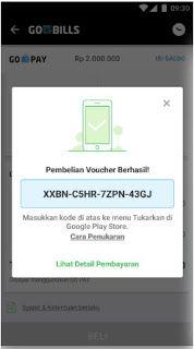 Promo Kode Voucher Google Play Bonus Item Pubg Mobile Cashback 10 Gopay Cemiti Google Play Blog Google