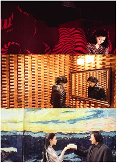 \'Sympathy for Lady Vengeance\', directed by Chan-wook Park