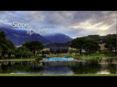 Sinne Spüren, Video zur Stadt und Umgebung Merans in Südtirol