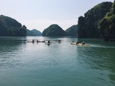 Ha Long Bay, Vietnam, River, Pictures, Outdoor, Photos, Outdoors, Outdoor Games, The Great Outdoors