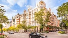 Properties for sale and rent in Barrio Salamanca, Madrid