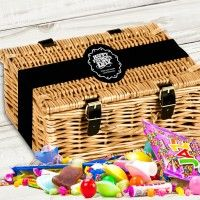 Personalised Retro Happy Father's Day Sweet Hamper: Item number: 3568547389 Currency: GBP Price: GBP29.99
