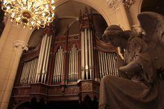 Basilica de Lujan - Argentina  por Punto Rojo Producciones