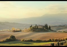 Mi bella Toscana