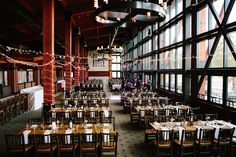 Rustic Mountain top Reception venue at Tamarack Lodge at Heavenly Mountain Resort in Lake Tahoe, CA. Photo by Kelley Jordan Photography. www.kelleyjordanphotography.com #mountain wedding  http://www.iconicweddings.com/Destinations/Heavenly.aspx