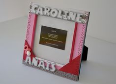 Frame, Shop, Ideas, Gifts For Children, Flat, Jelly Beans, Clay, Frames, Thoughts
