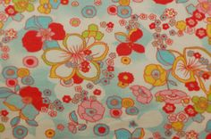 AnnaSophie in BLUE Hilco Cotton Lycra Knit Fabric $17