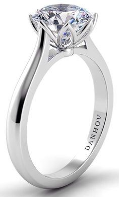 A gemstone solitaire may be the essential diamond engagement ring. Although other diamond engagement ring settings fall and rise in recognition, a solitaire ring is really a classic with constant, … Wedding Ring Styles, Wedding Rings Vintage, Antique Engagement Rings, Engagement Ring Settings, Vintage Rings, Diamond Engagement Rings, Solitaire Diamond, Diamond Rings, Solitaire Ring Designs