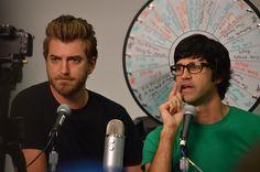 Rhett and Link: Engineering Internetainers
