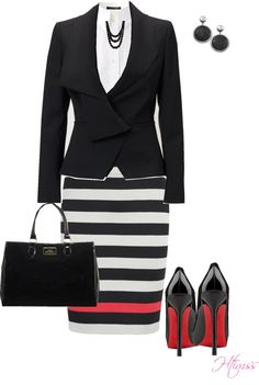 """another day at work...."" by htimss ❤ liked on Polyvore"